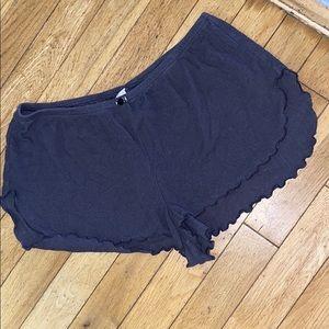Free People Shorts - Free people intimately shorts bottom